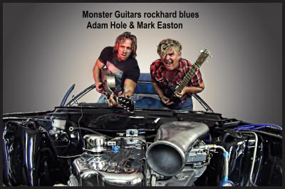 Monster Guitars